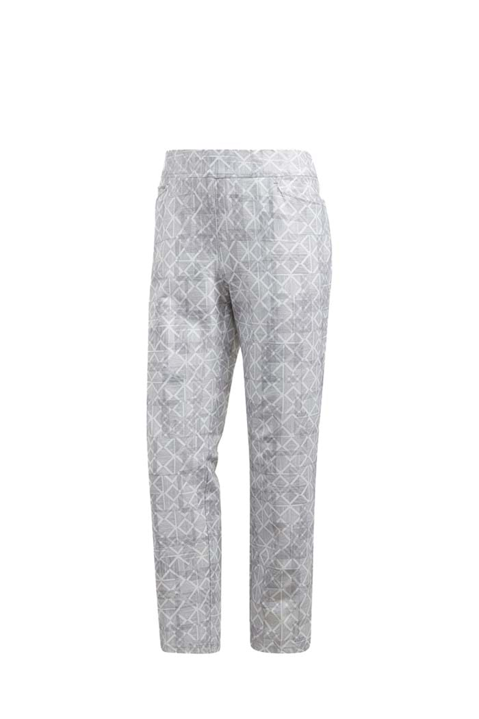 Picture of adidas Ultimate 365 Printed Adistar Pants - Grey