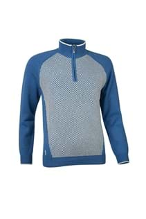 Picture of Glenmuir Carla Sweater - Tahiti Marl