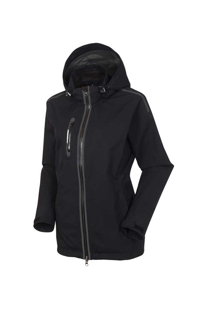 Picture of Sunice ZNS Kate Gore-Tex Waterproof Jacket - Black