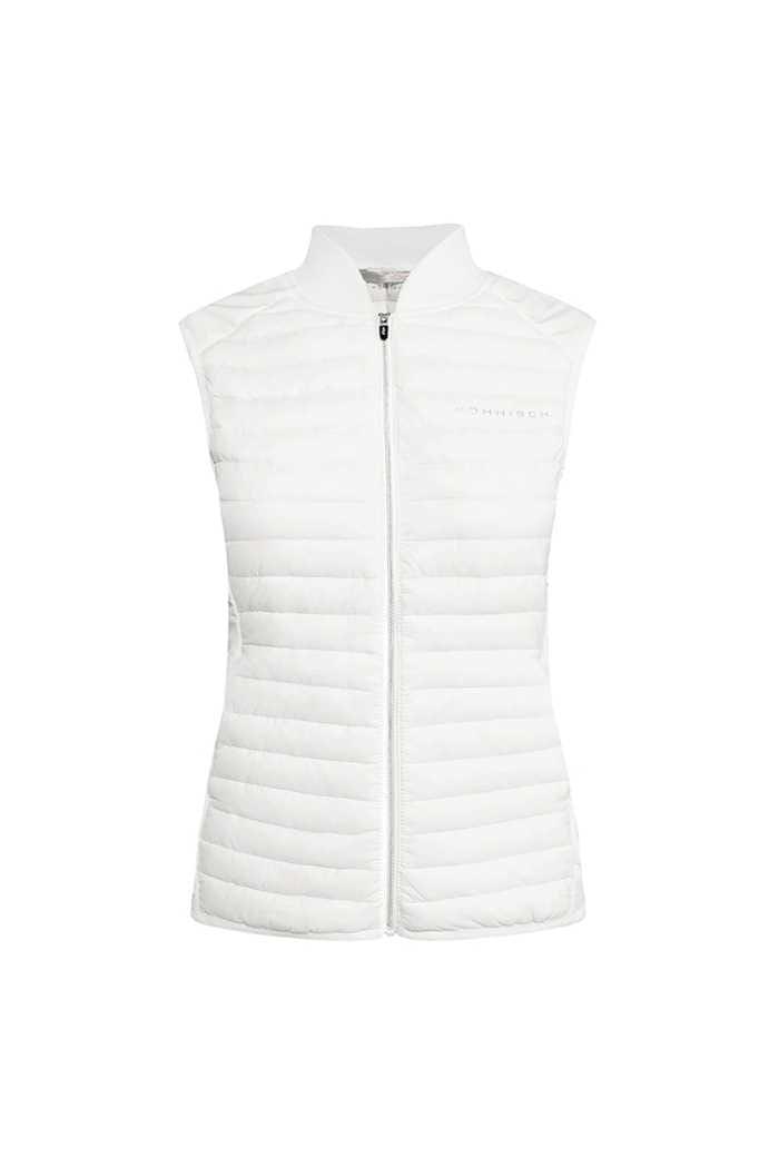 Picture of Rohnisch Flex Vest / Gilet - Off White