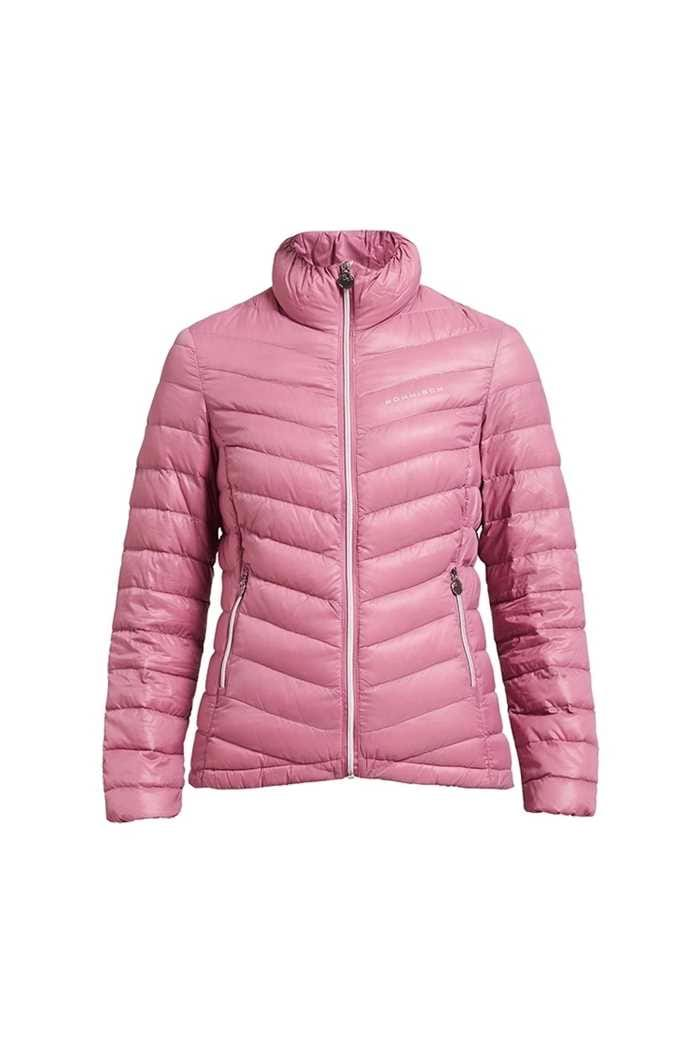 Picture of Rohnisch zns Light Down Jacket - Blush