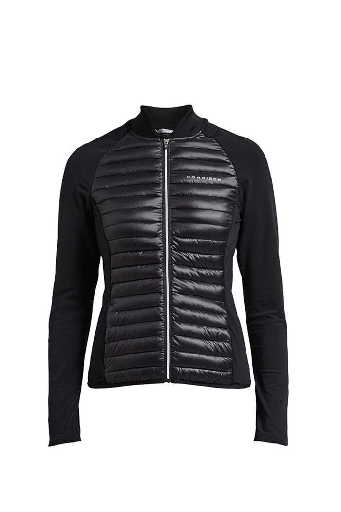 Picture of Rohnisch zns Flex Jacket - Black