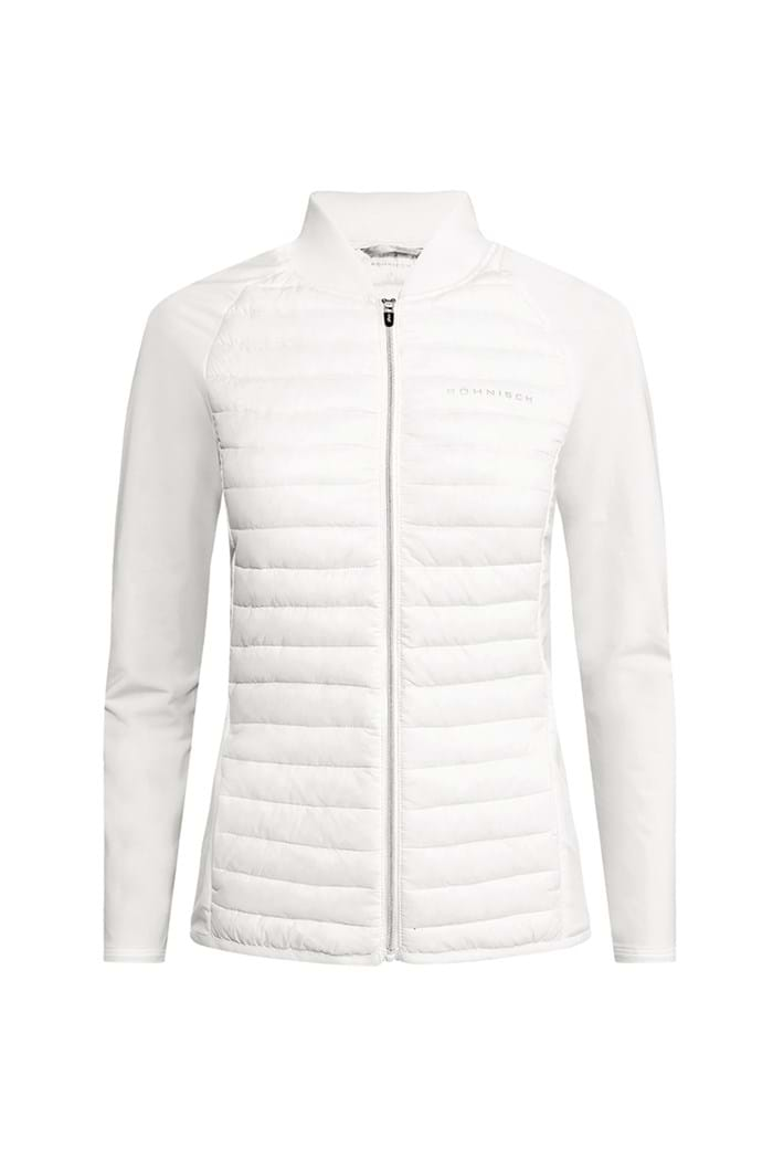 Picture of Rohnisch Flex Jacket - Off White