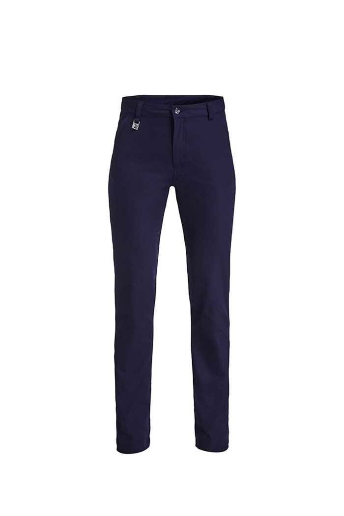 Picture of Rohnisch zns Jen Chino Pants - Indigo Night