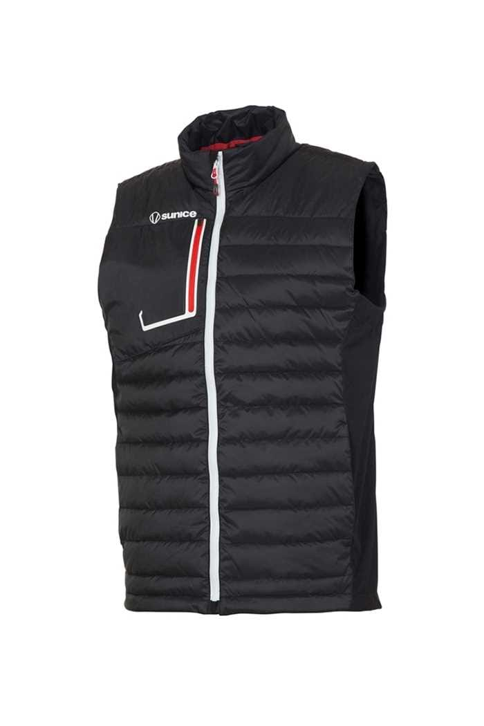 Picture of Sunice Ingo Thermal Vest - Black