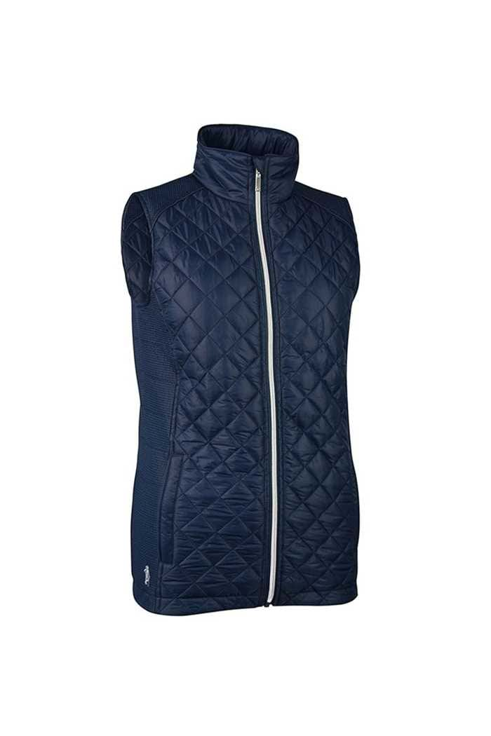 Picture of Glenmuir zns Sabine Gilet - Navy
