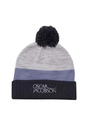 Picture of Oscar Jacobson Kit Golf Hat - Navy 211