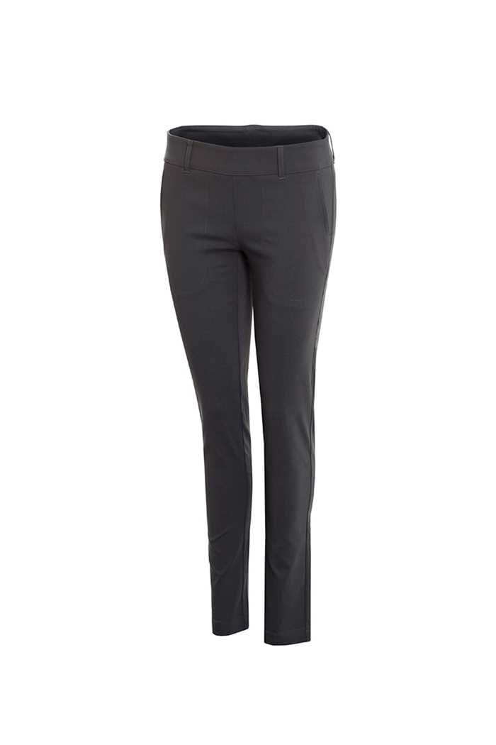 Picture of Green Lamb zns Tatiana Stretch Ultimate Contour Leggings - Charcoal