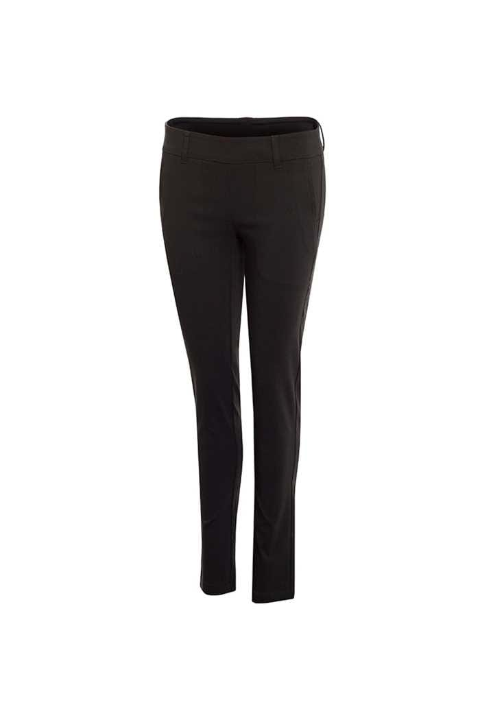 Picture of Green Lamb ZNS Tatiana Stretch Ultimate Contour Leggings - Black