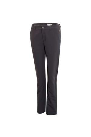 Picture of Green Lamb  Tammy Core Supreme Tech Trousers - Charcoal
