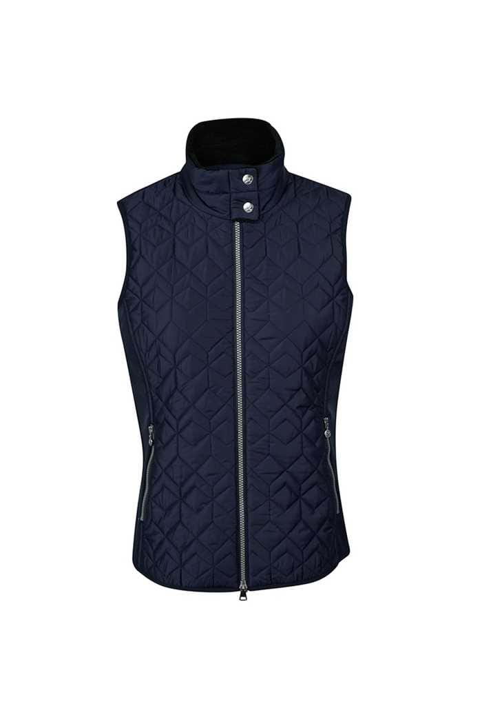 Picture of Daily Sports ZNS Milla Wind Vest  / Gilet- Navy 590