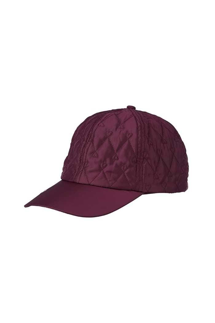 Picture of Daily Sports zns Jolie Winter Hat - Burgundy 899