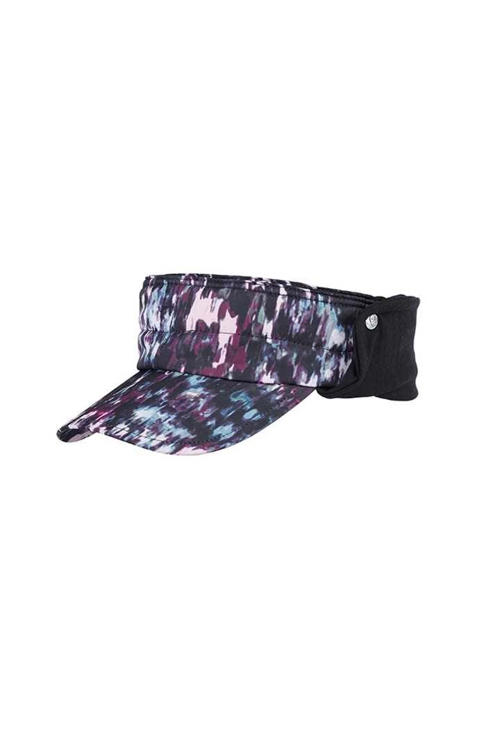 Picture of Daily Sports zns  Mirelle Wind Visor - Pattern 999