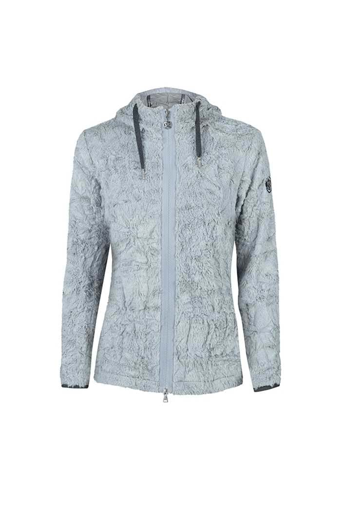 Picture of Daily Sports Joy Jacket - Silver 765