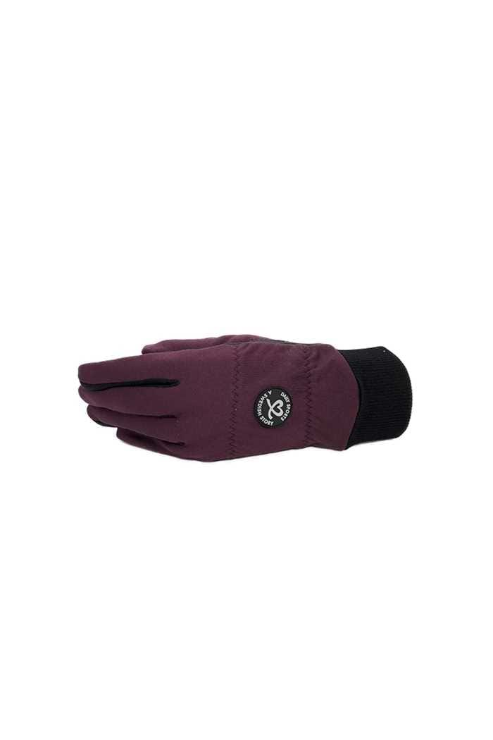 Picture of Daily Sports ZNS Ella Autumn Gloves - Burgandy 899