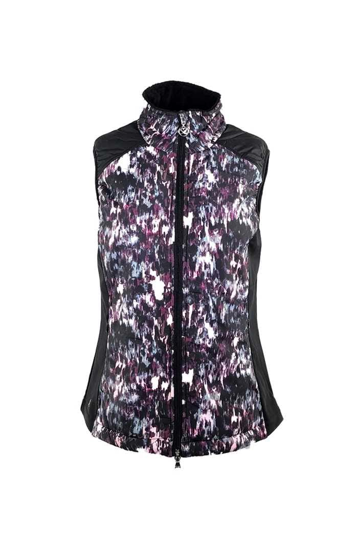 Picture of Daily Sports ZNS Mirelle Wind Vest / Gilet - Black 999