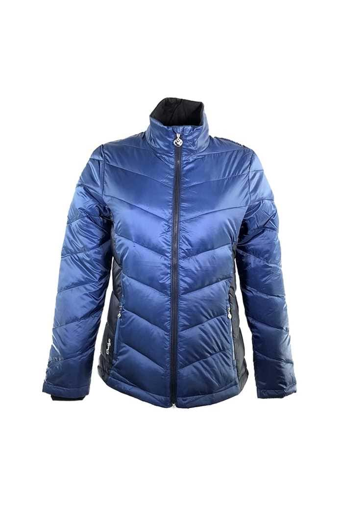 Picture of Daily Sports zns Sophie Wind Jacket - Steel Blue 551