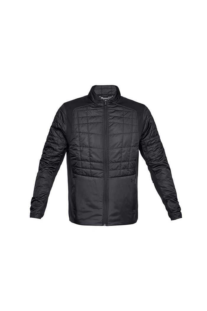 Picture of Under Armour zns UA Storm Insulated Jacket - Black 001