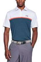 Picture of Under Armour UA Playoff Polo Shirt - White 124