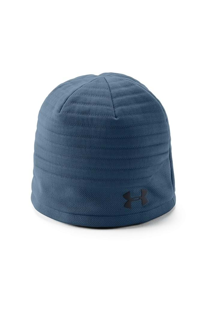 Picture of Under Armour UA Golf Daytona Beanie - Blue 414