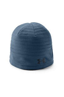 a97bd3f385 Under Armour Men's UA Daytona Beanie - Grey 076 - Under Armour ...