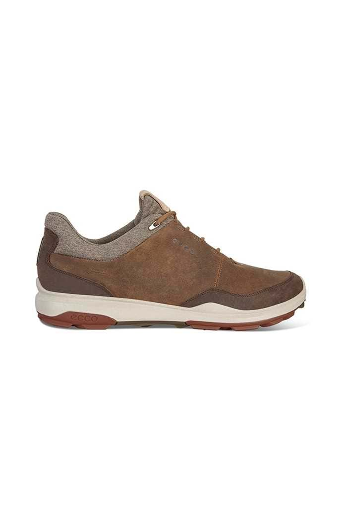 Picture of Ecco ZNS Golf Biom Hybrid 3 Golf Shoes - Camel / Antilope