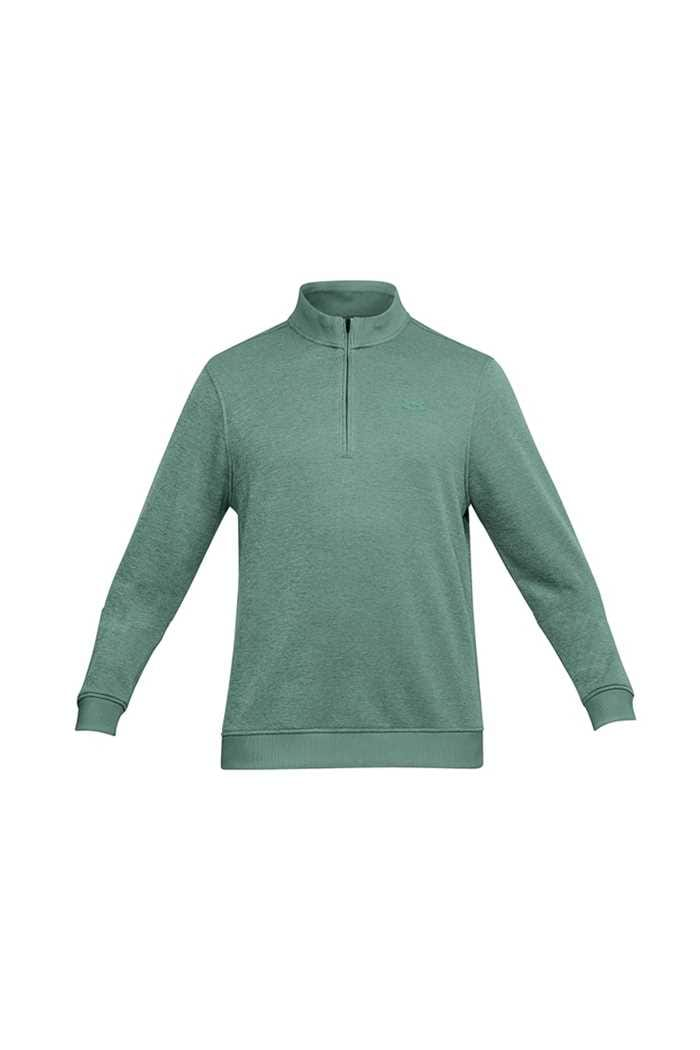 Picture of Under Armour ZNS UA Storm Sweater Fleece - Green 707