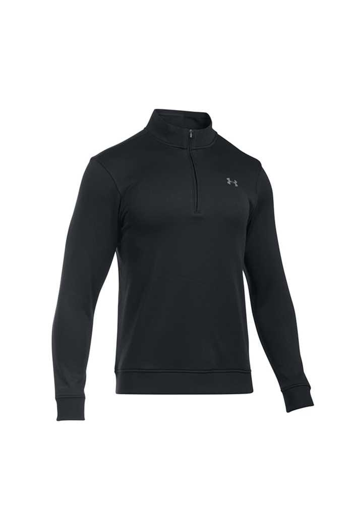 Picture of Under Armour UA Storm Sweater Fleece - Black 001