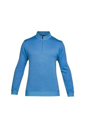 Picture of Under Armour UA Storm Sweater Fleece - Blue 437