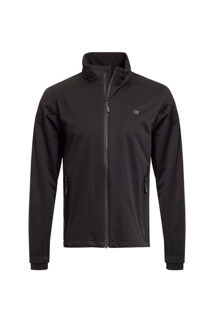 Picture of Calvin Klein ZNS Waterproof Jacket - Black