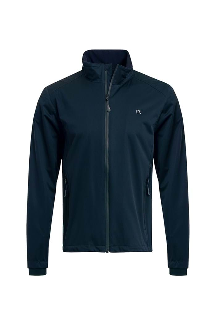 Picture of Calvin Klein Waterproof Jacket - Navy