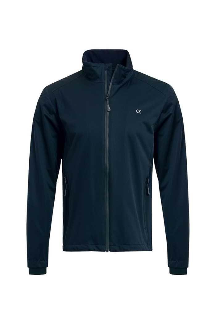 Picture of Calvin Klein Waterproof Jacket - Navy