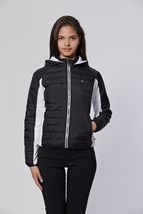 Picture of Calvin Klein zns CK Shell Padded Jacket - Black