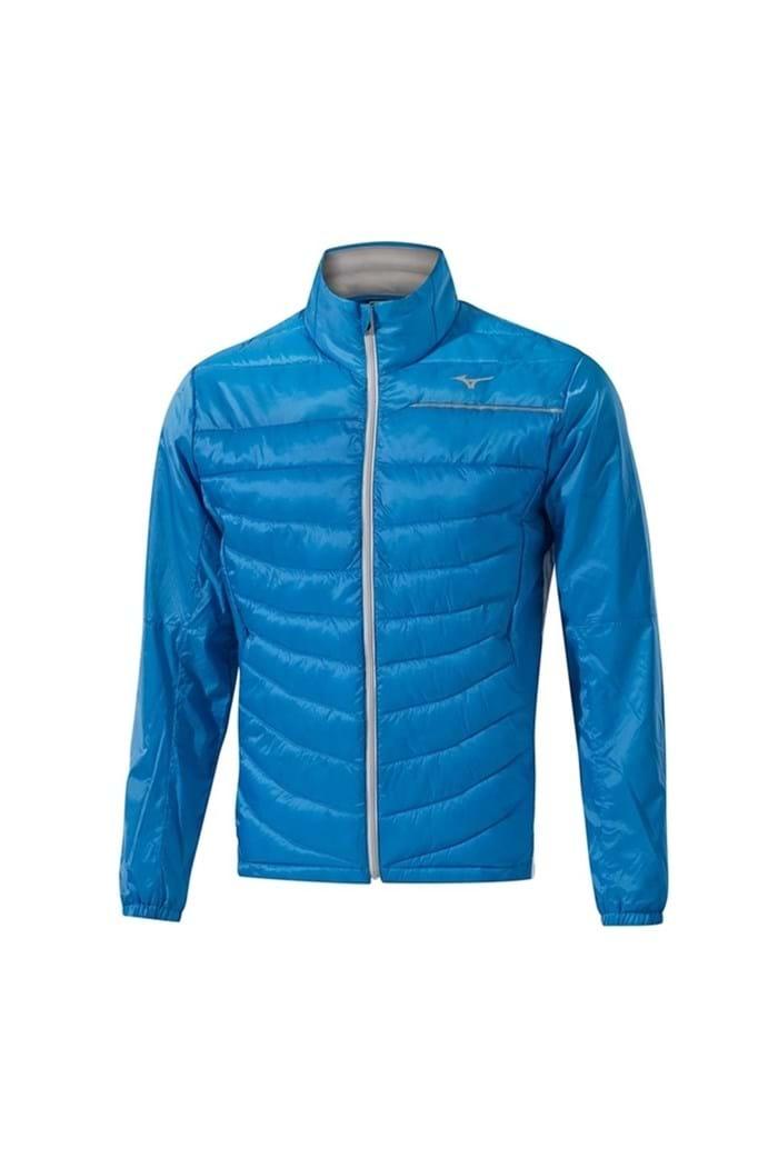 Picture of Mizuno Move Tech Jacket - Diva Blue