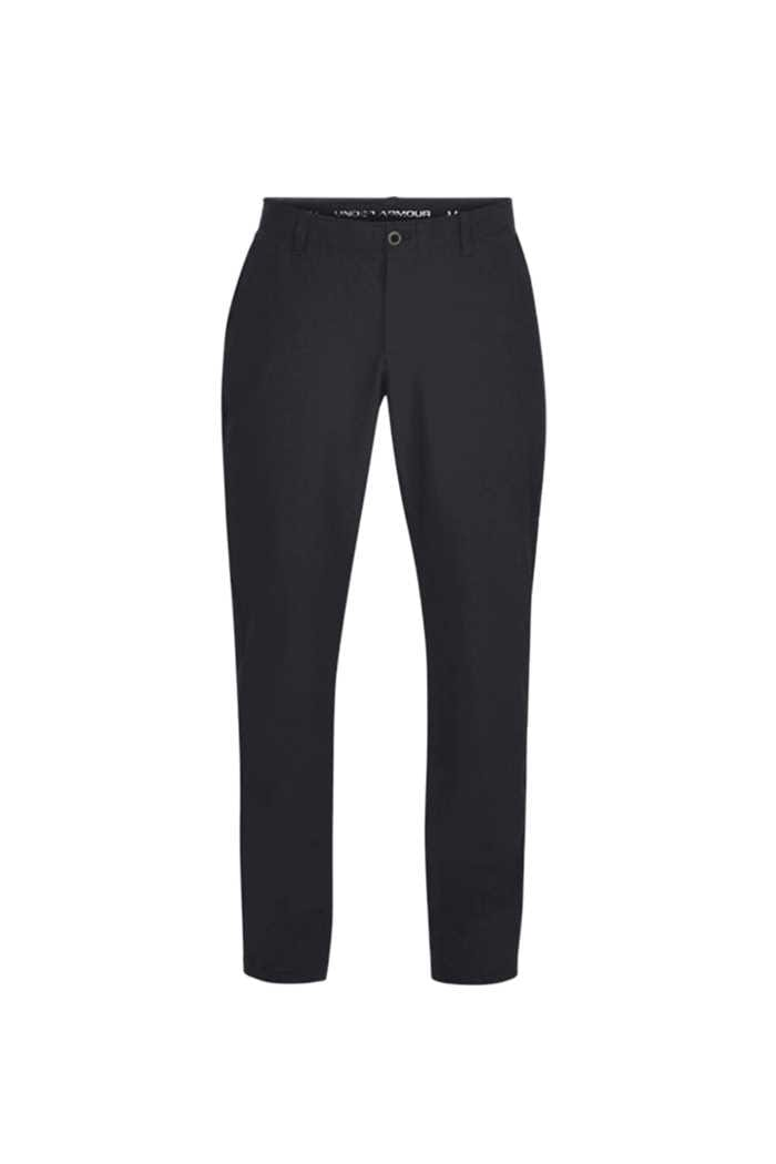 Picture of Under Armour zns UA Coldgear Infrared Showdown Tapered Pant - Black 001