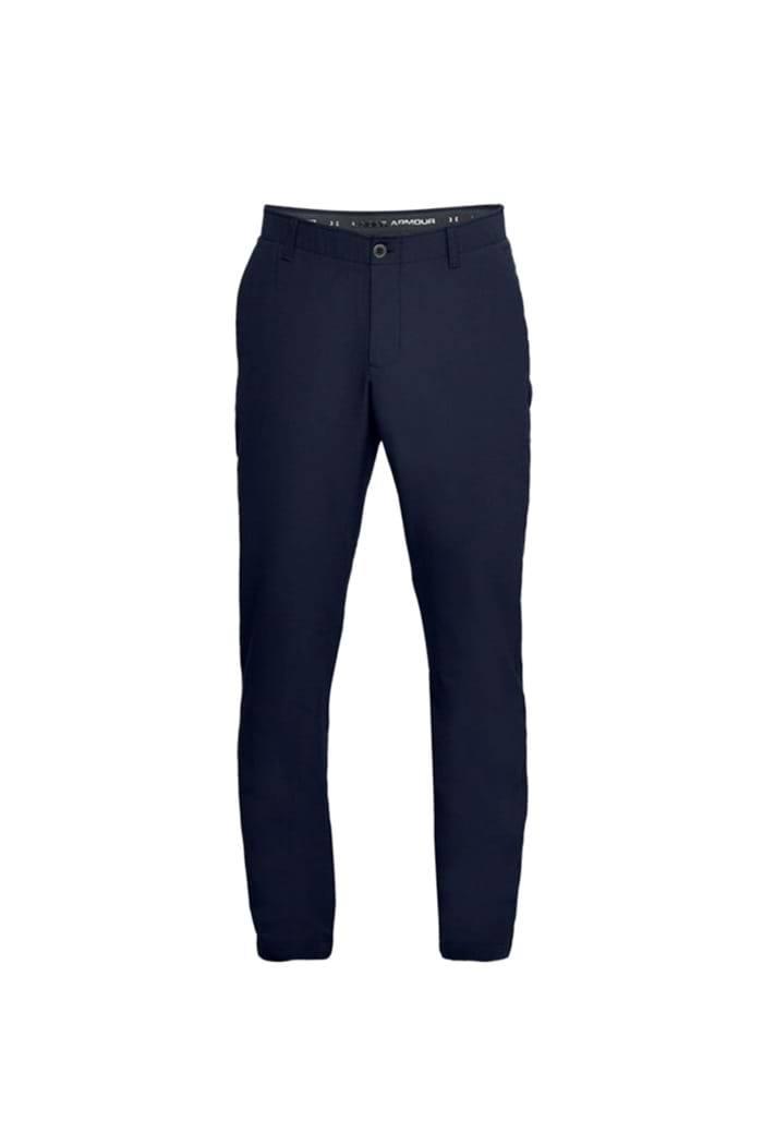 9cd92e55bd15f Picture of Under Armour UA Coldgear Infrared Showdown Tapered Pants - Navy  408