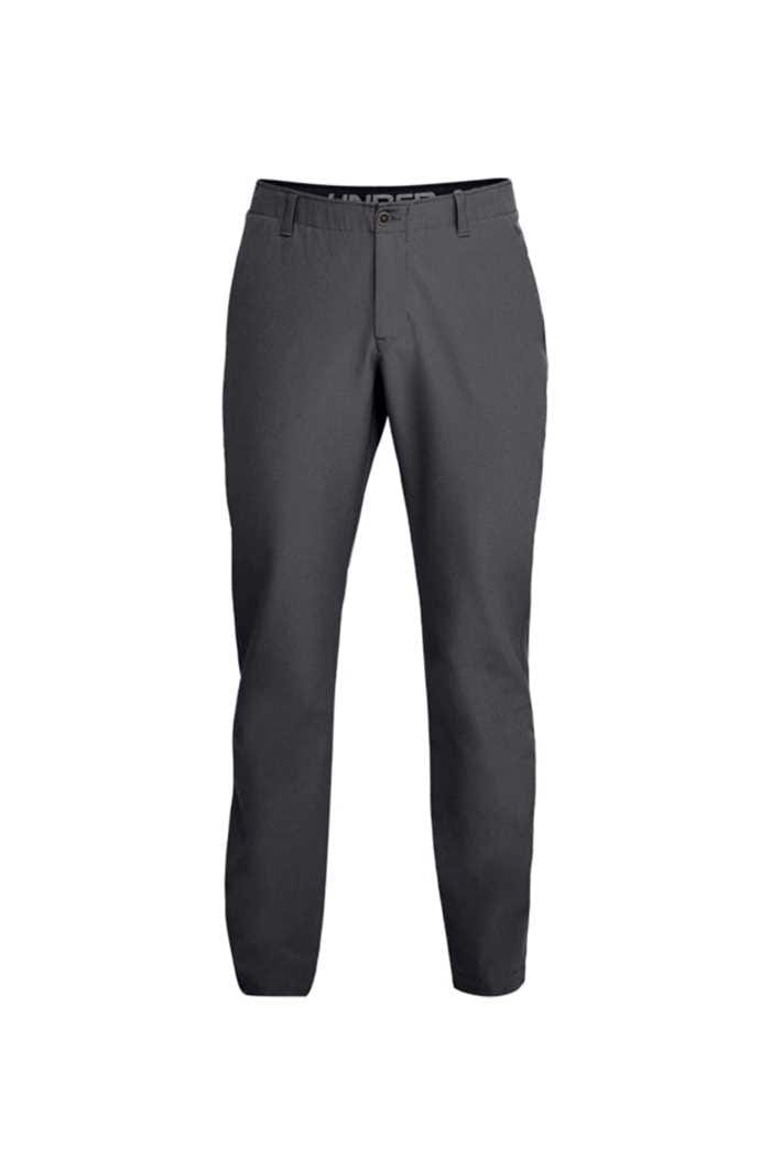 Picture of Under Armour UA Coldgear Infrared Showdown Tapered Pants - Grey 076