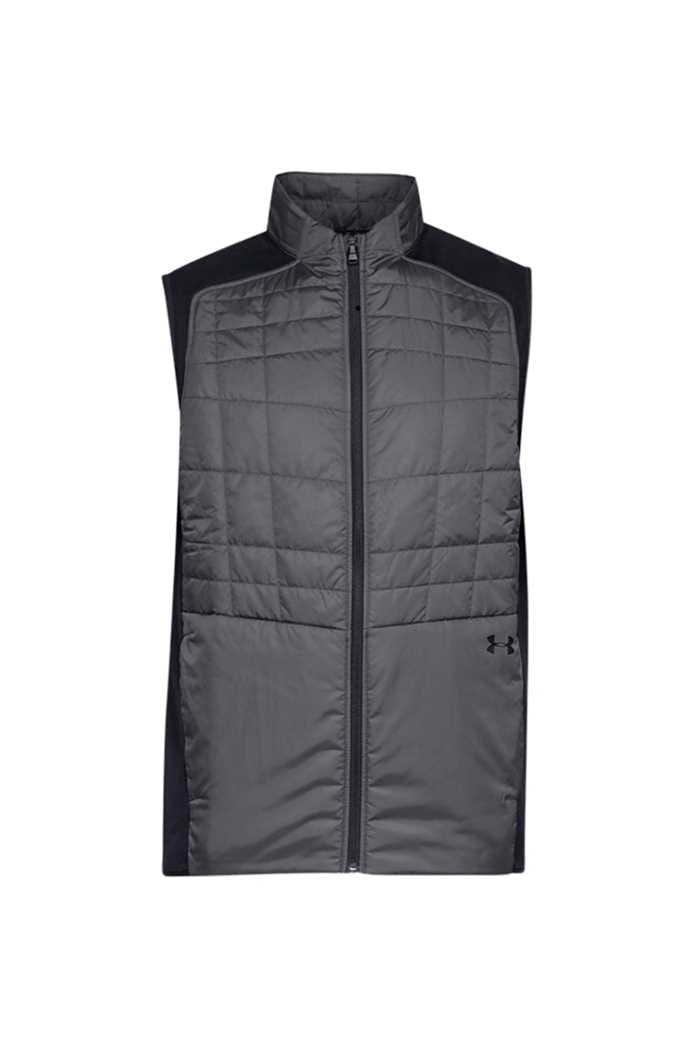 Picture of Under Armour ZNS UA Storm Insulated Vest / Gilet - Grey 076