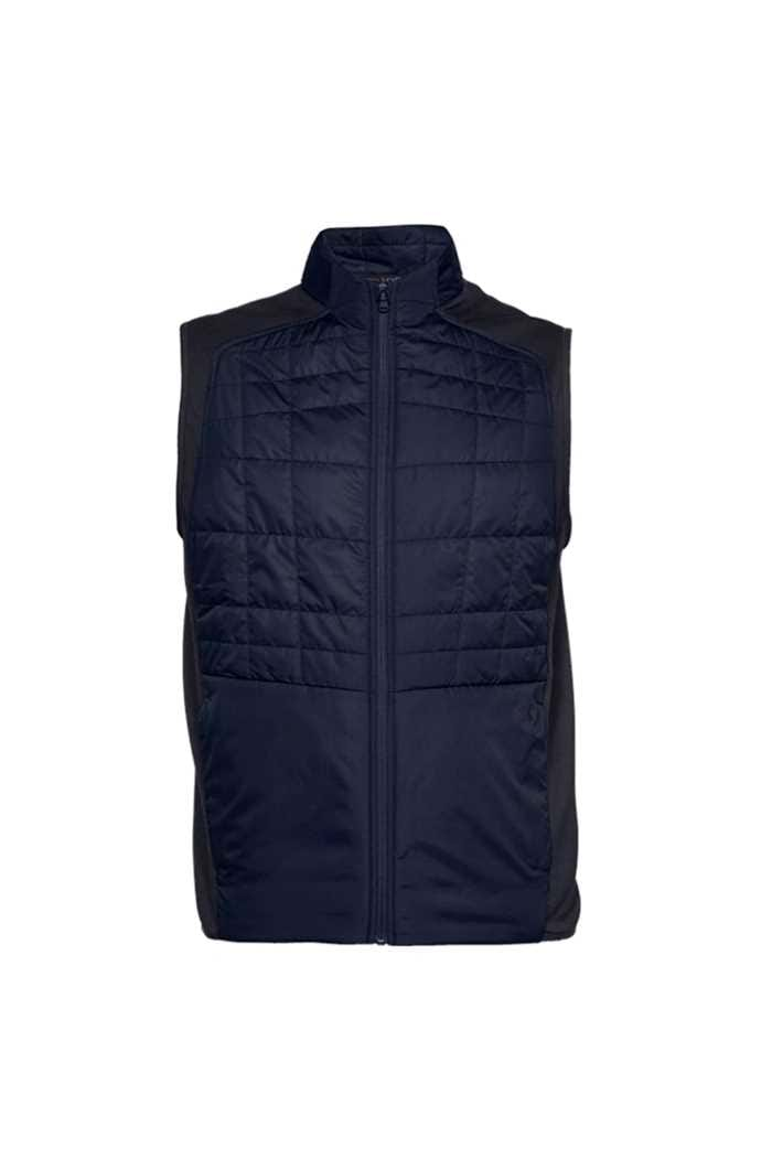 Picture of Under Armour ZNS UA Storm Insulated Vest / Gilet - Navy 408