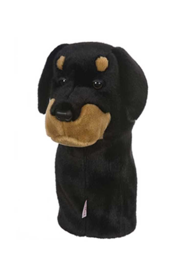 Picture of Daphne zns Headcover - Rottweiler
