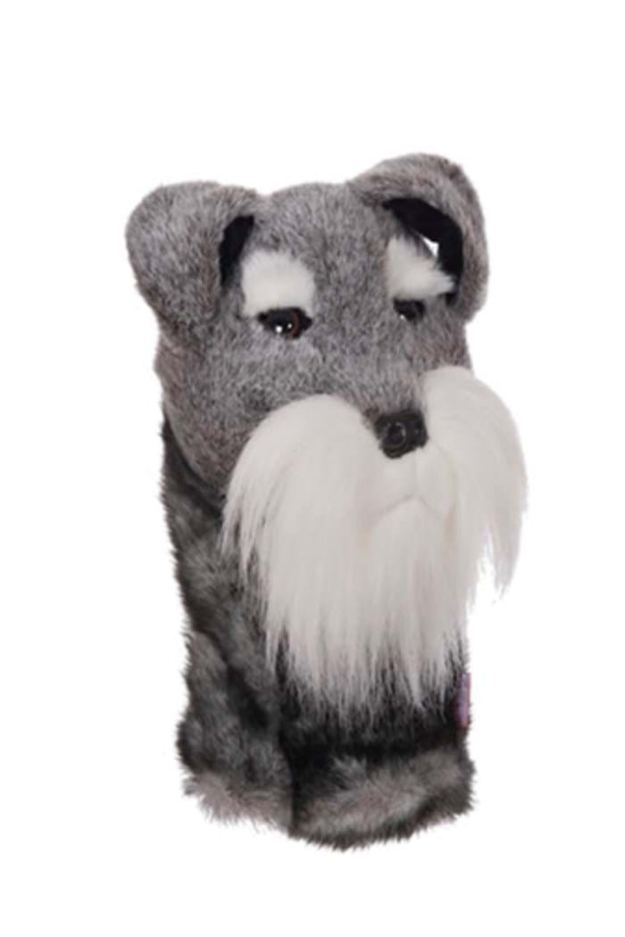Picture of Daphne zns  Headcover - Schnauzer