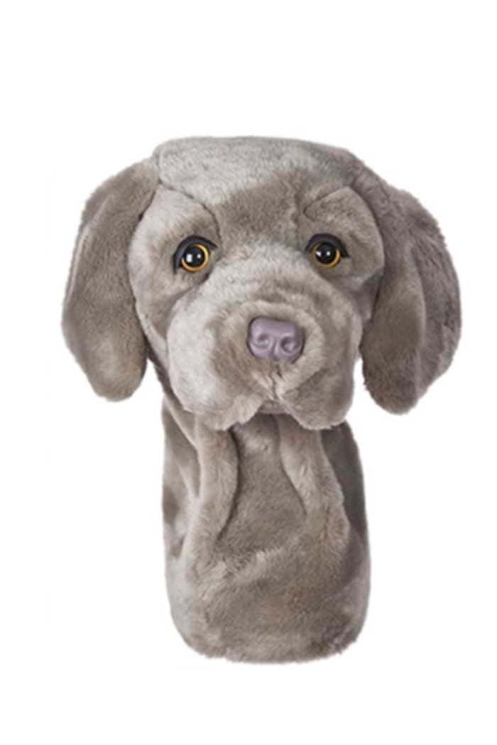 Picture of Daphne ZNS Headcover - Weimaraner