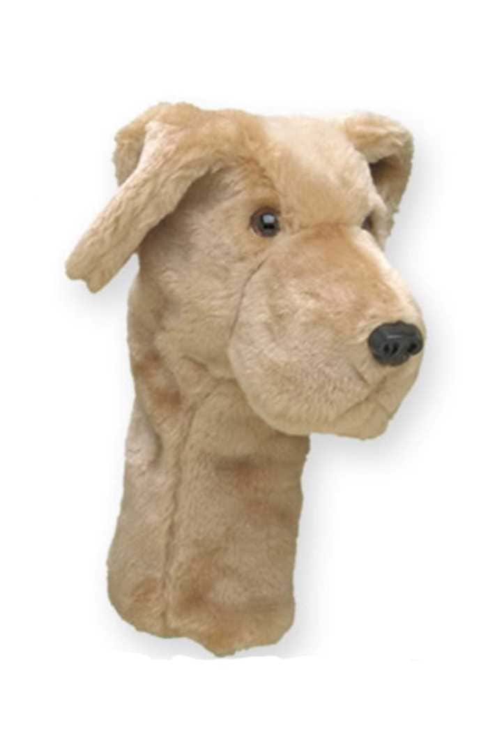 Picture of Daphne zns Headcover - Yellow Lab