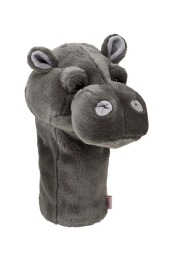 Picture of Daphne zns Headcover - Hippo Potamus