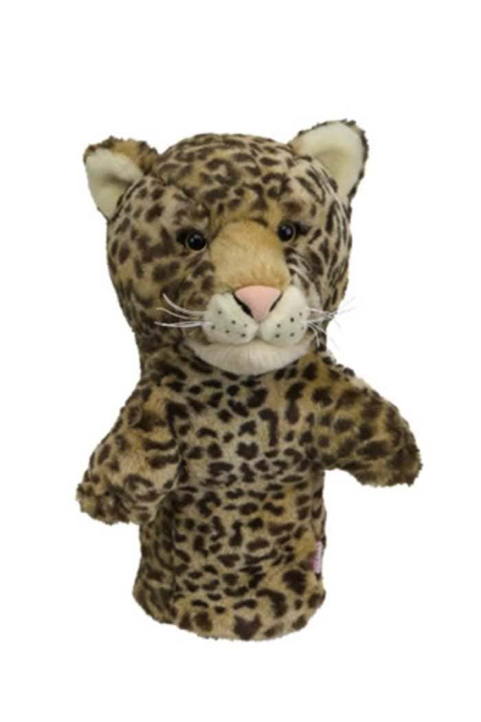 Picture of Daphne  zns Headcover - Leopard