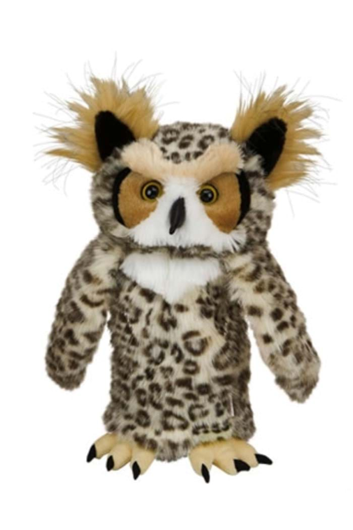 Picture of Daphne Headcover - Owl