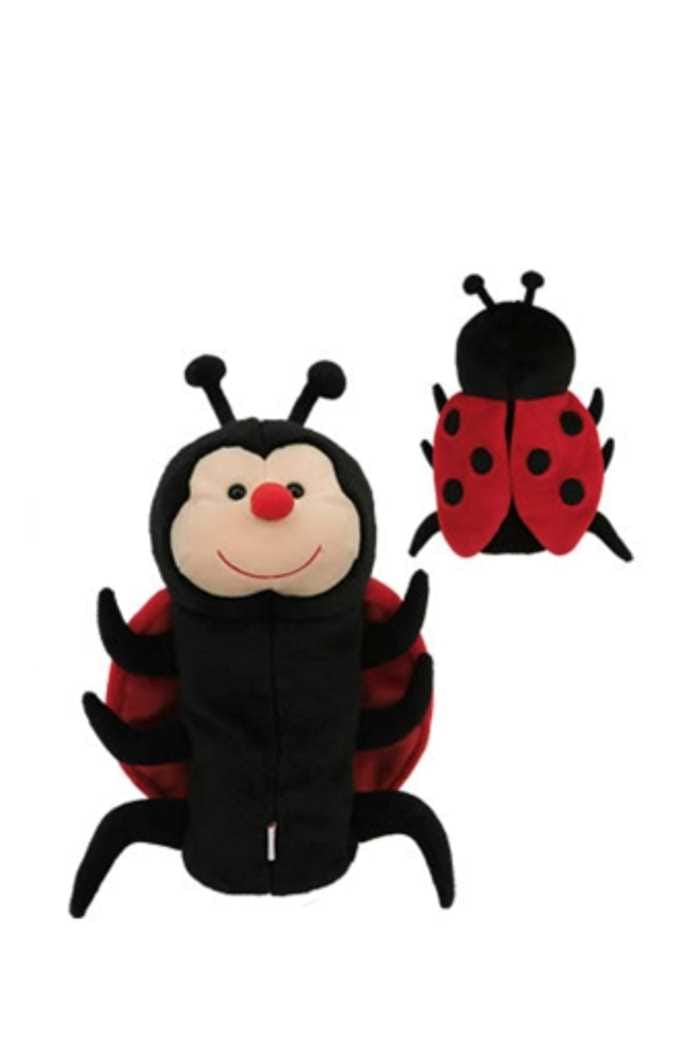 Picture of Daphne zns Headcover - Ladybug