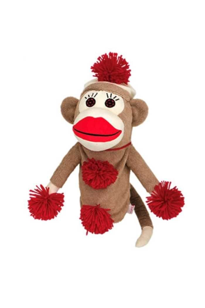 Picture of Daphne Headcover ZNS - Monkey Made of Sockies