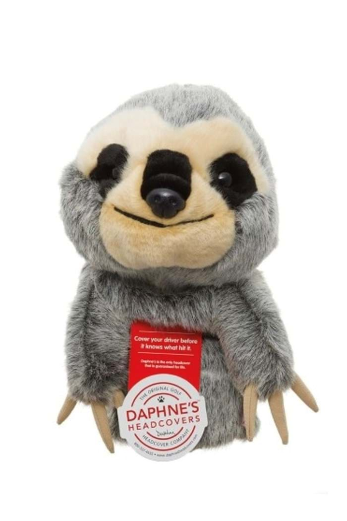 Picture of Daphne ZNS Headcover - Sloth