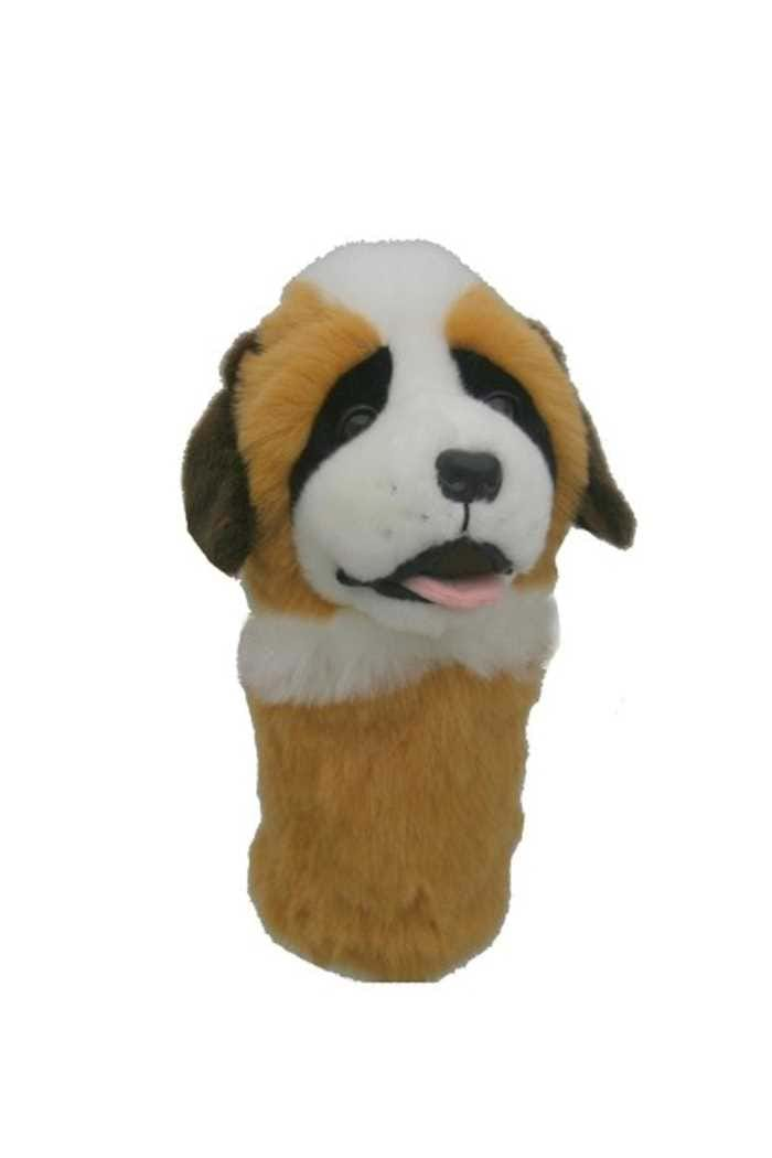 Picture of Daphne zns Headcover - St Bernard